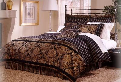 Southern Textiles Diamonte Elite Super Pack Bed Set