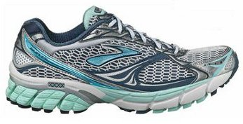Brooks Women's Ghost 4