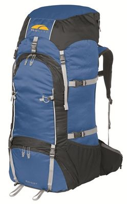 Golite Men's Odyssey Backpack Sapphire/Black