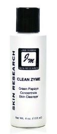 Jan Marini Clean Zyme Green Papaya Cleanser
